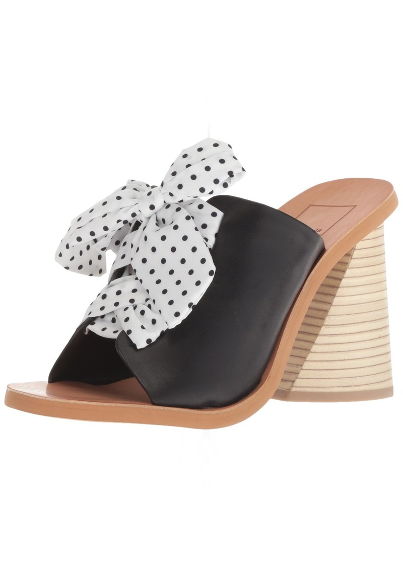 Dolce Vita Women's Amber Heeled Sandal   M US