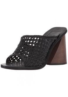 Dolce Vita Women's Anton Heeled Sandal   M US