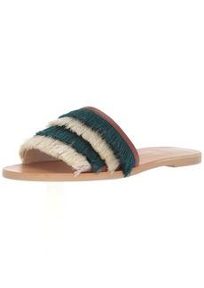 Dolce Vita Women's Celaya Slide Sandal  10 M US