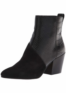 Dolce Vita Women's Classic Dress Bootie Ankle Boot