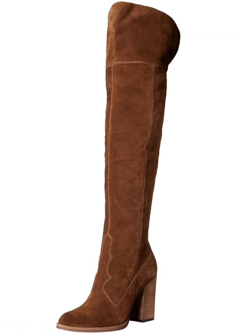 Dolce Vita Women's Cliff Western Boot  9.5 M US