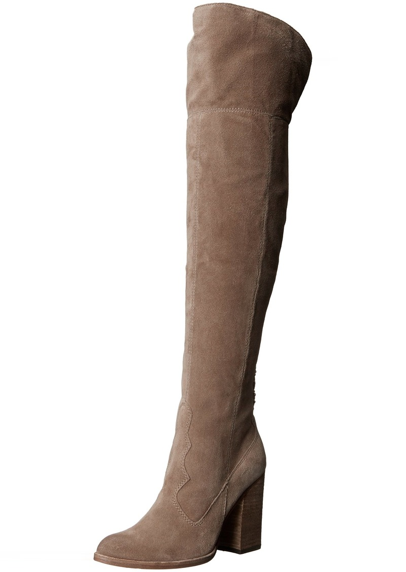 Dolce Vita Women's Cliff Western Boot   M US