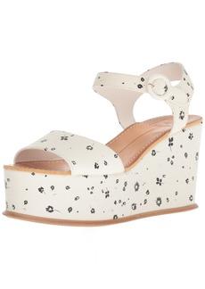 Dolce Vita Women's DATIAH Wedge Sandal   M US