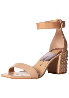 Dolce Vita Women's DORAH Heeled Sandal