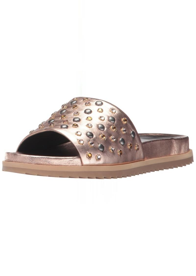Dolce Vita Women's GIA-S Slide Sandal   Medium US