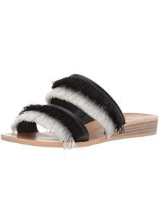 Dolce Vita Women's HAYA Slide Sandal   M US