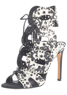 Dolce Vita Women's Haylie Dress Sandal   M US