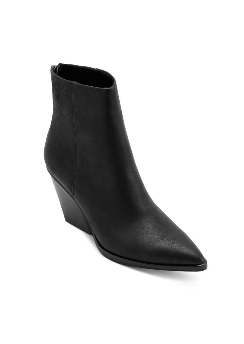 Dolce Vita Women's Issa Block Heel Booties
