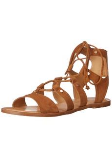 Dolce Vita Women's Jasmyn Gladiator Sandal  10 M US