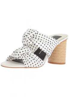Dolce Vita Women's JENE Heeled Sandal   M US