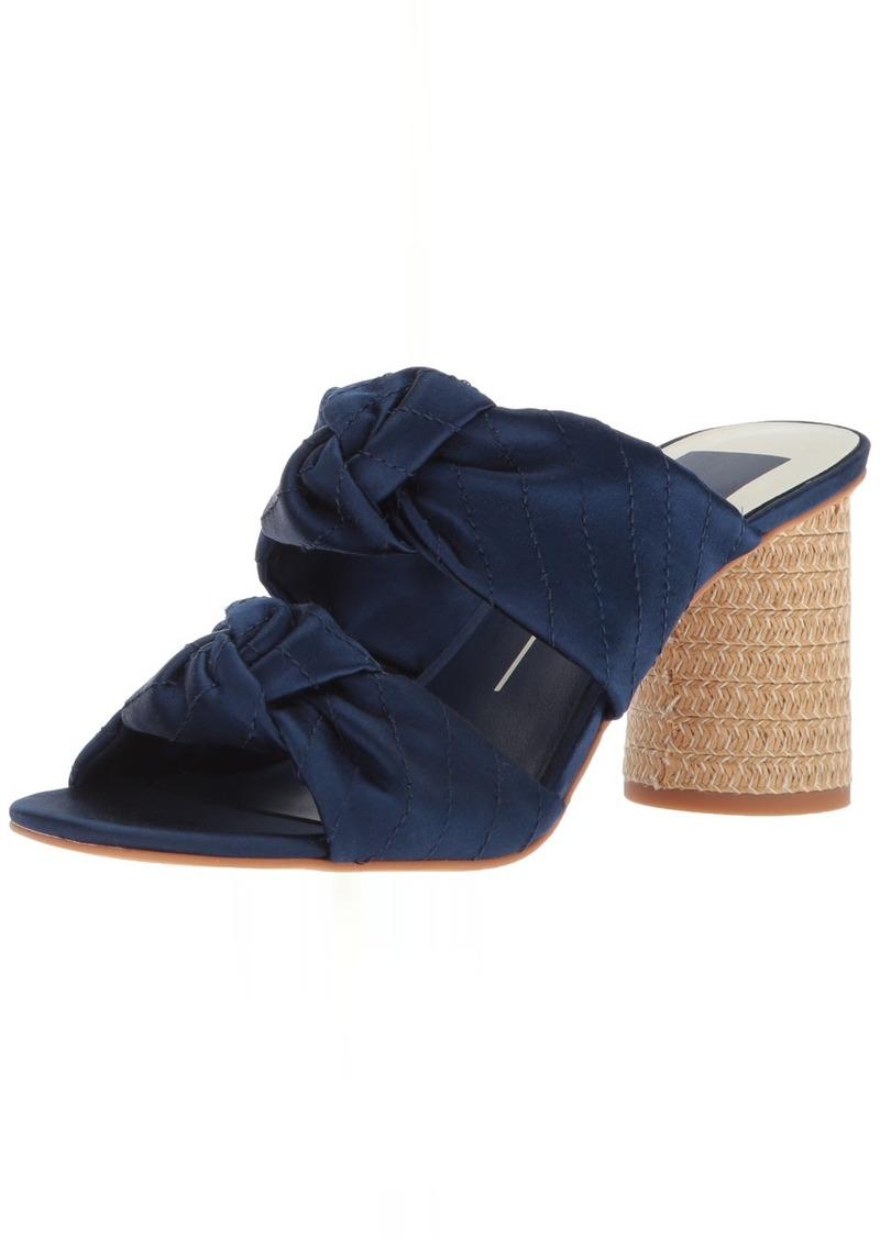 Dolce Vita Women's JENE Slide Sandal   M US
