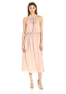 Dolce Vita Women's Jonah Maxi Dress  L