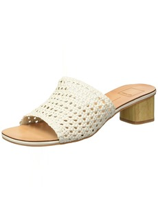 Dolce Vita Women's King Slide Sandal   M US