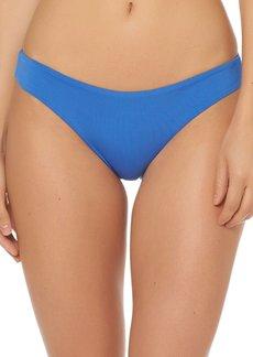Dolce Vita Women's Knot Crop Swim Separates  Extra Small