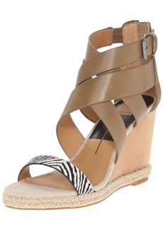 Dolce Vita Women's KOVA Wedge Sandal   M US