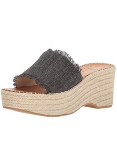 Dolce Vita Women's Lada Espadrille Wedge Sandal