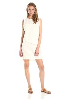 Dolce Vita Women's Layla Linen Dress  M