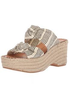 Dolce Vita Women's Lera Espadrille Wedge Sandal