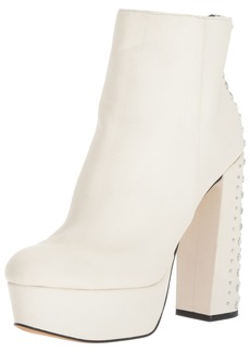 Dolce Vita Women's LIV Fashion Boot Off  9.5 Medium US