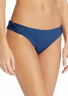 Dolce Vita Women's Macrame Swim Separates