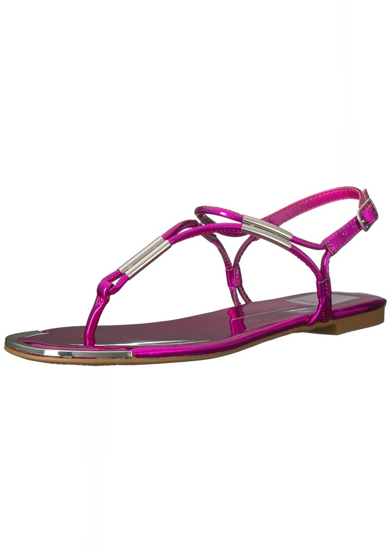 Dolce Vita Women's Marly Flat Sandal   UK/ M US