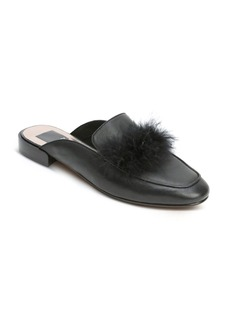 Dolce Vita Women's Maura Feather Mules