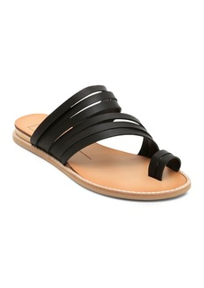 Dolce Vita Women's Nelly Strappy Leather Sandals