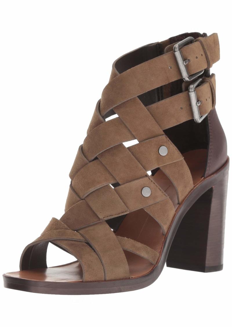 Dolce Vita Women's NOREE Heeled Sandal   M US