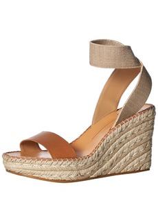 Dolce Vita Women's Pavlin Wedge Sandal  6.5 M US