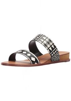 Dolce Vita Women's Payce Wedge Sandal  7.5 M US