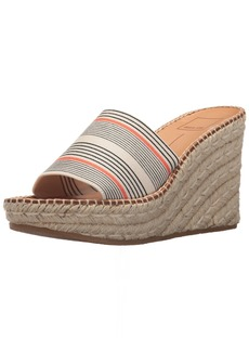 Dolce Vita Women's PIM Espadrille Wedge Sandal  10 M US
