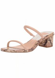 Dolce Vita Women's Riya Slide Sandal