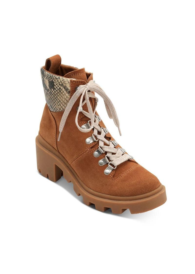 Dolce Vita Women's Rubi Hiker Boots