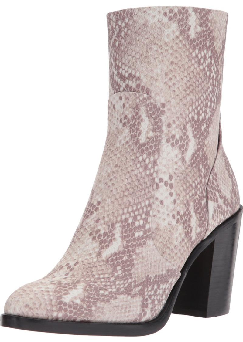 Dolce Vita Women's SAMIE Fashion Boot  6.5 Medium US