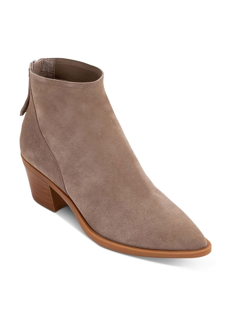 Dolce Vita Women's Sarra Ankle Booties
