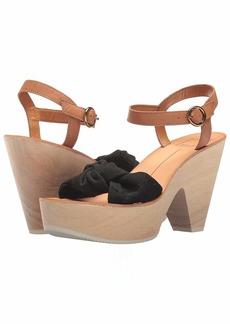 Dolce Vita Women's SHIA Wedge Sandal   M US