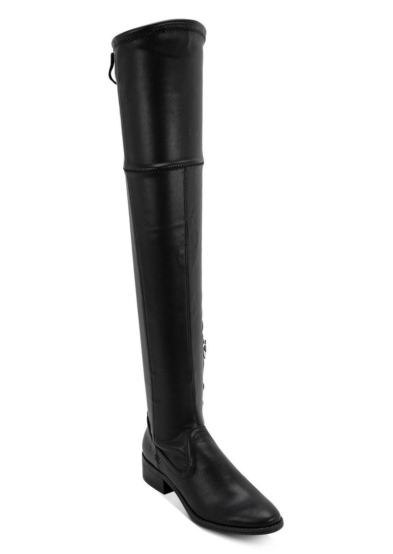Dolce Vita Women's Teela Round Toe Over-The-Knee Boots