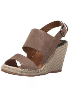 Dolce Vita Women's Tix Espadrille Wedge Sandal