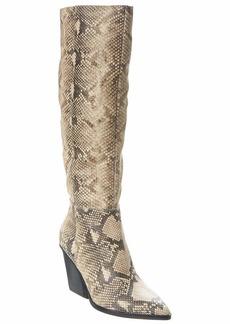 Dolce Vita Women's Under The Knee Dress Boot High