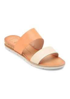 Dolce Vita Women's Vala Slide Sandals