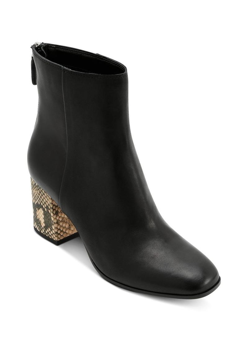 Dolce Vita Women's Vidal Ankle Booties