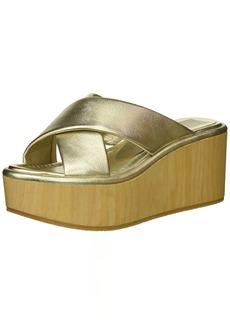 Dolce Vita Women's Vinita Wedge Sandal  8.5 M US
