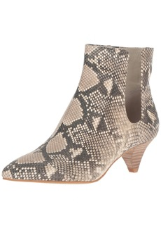 cf1811252549 Dolce Vita Women s Yates Ankle Boot
