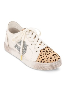 Dolce Vita Women's Zeph Mixed-Media Platform Sneakers - 100% Exclusive