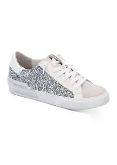 Dolce Vita Women's Zina Low Top Sneakers