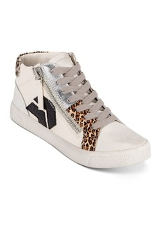 Dolce Vita Women's Zonya High-Top Platform Sneakers