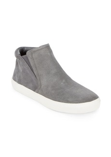 Dolce Vita Xabbie Suede High-Top Sneakers