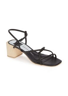 Dolce Vita Zayla Block Heel Sandal (Women)