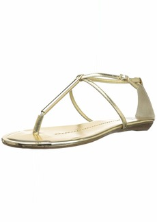 DV by Dolce Vita Women's Archer Flat Sandal