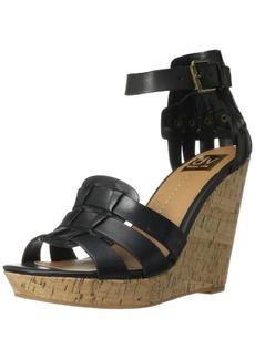 DV by Dolce Vita Women's Cadby Wedge Sandal